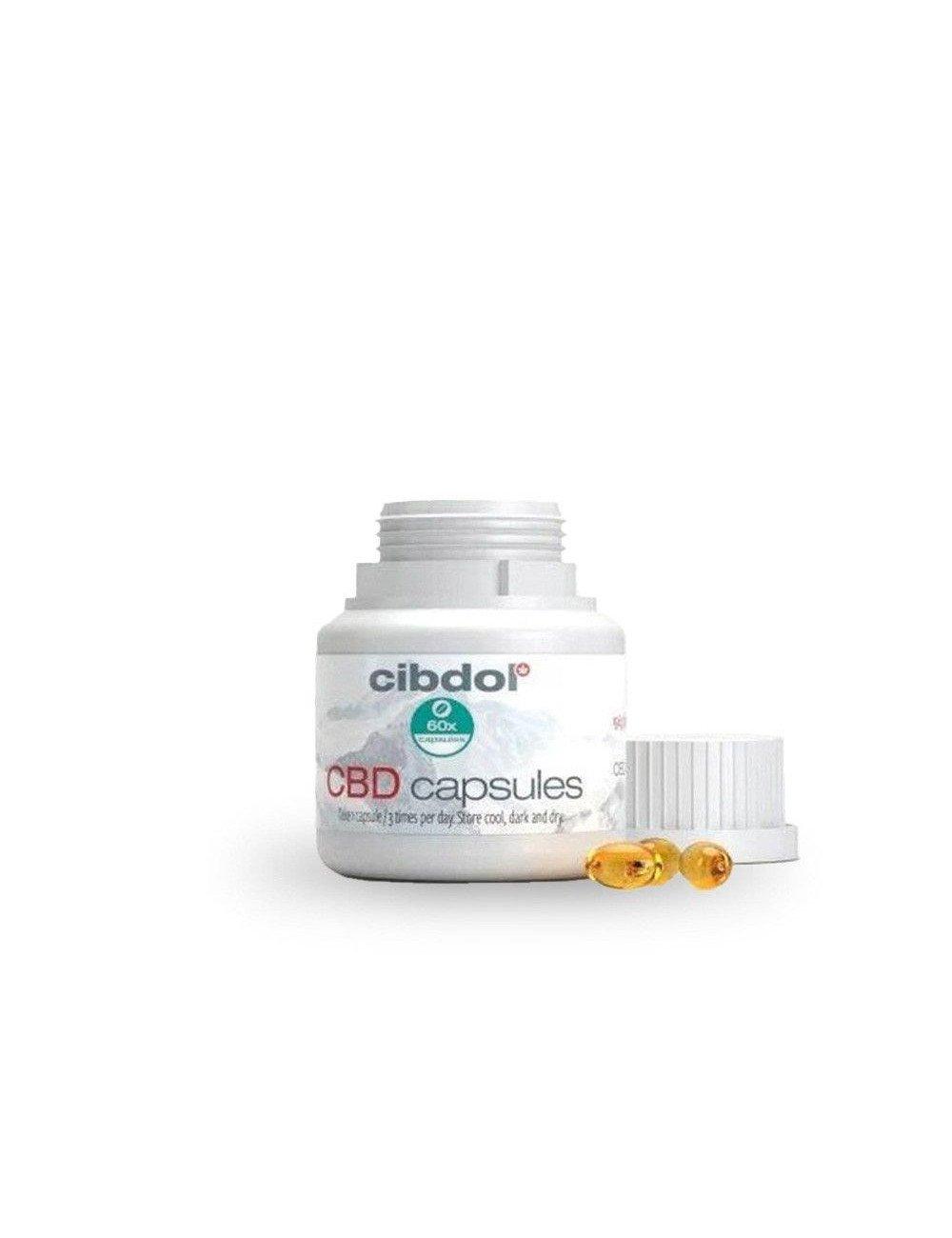 Pastilles de CBD pour chiens