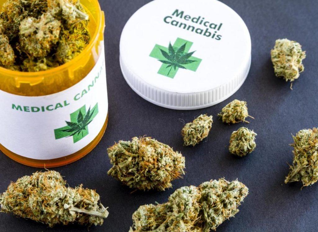 cannabis-thérapeutique
