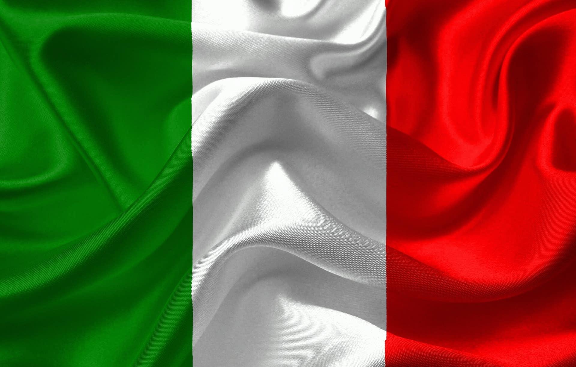 Législation italienne sur le cannabis