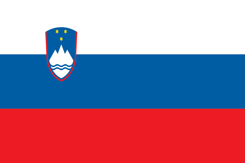 drapeau slovène