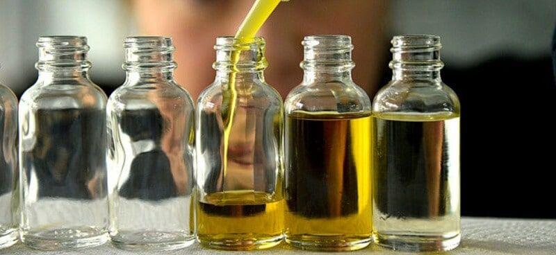 L'huile de CBD