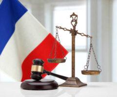 L'amende forfaitaire en France