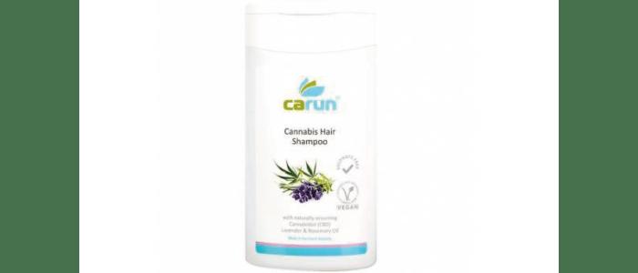 Shampoing BIO au chanvre – Carun