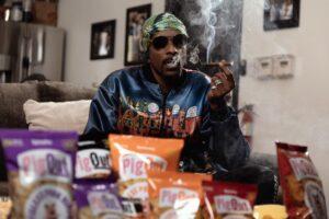 Snoop Dogg PHOTO DE COURTOISIE
