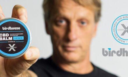 Le patineur professionnel David Hafsteinsson se confie sur l'épidémie d'opioïde