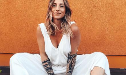 Interview de Julianne Vaccaro : CBD, sexologie somatique et santé holistique