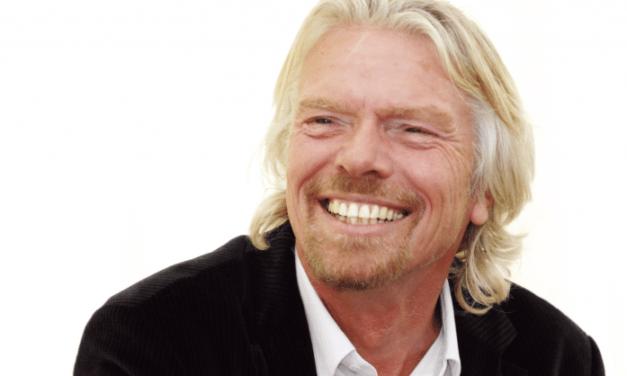 Richard Branson, le PDG de Virgin appelle les membres de la CND à approuver les recommandations de l'OMS