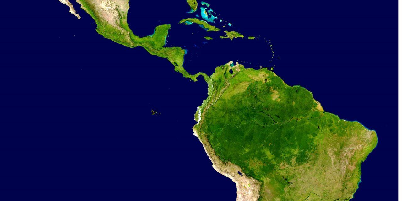 Amérique latine : la croissance la plus rapide de l'industrie du cannabis ?