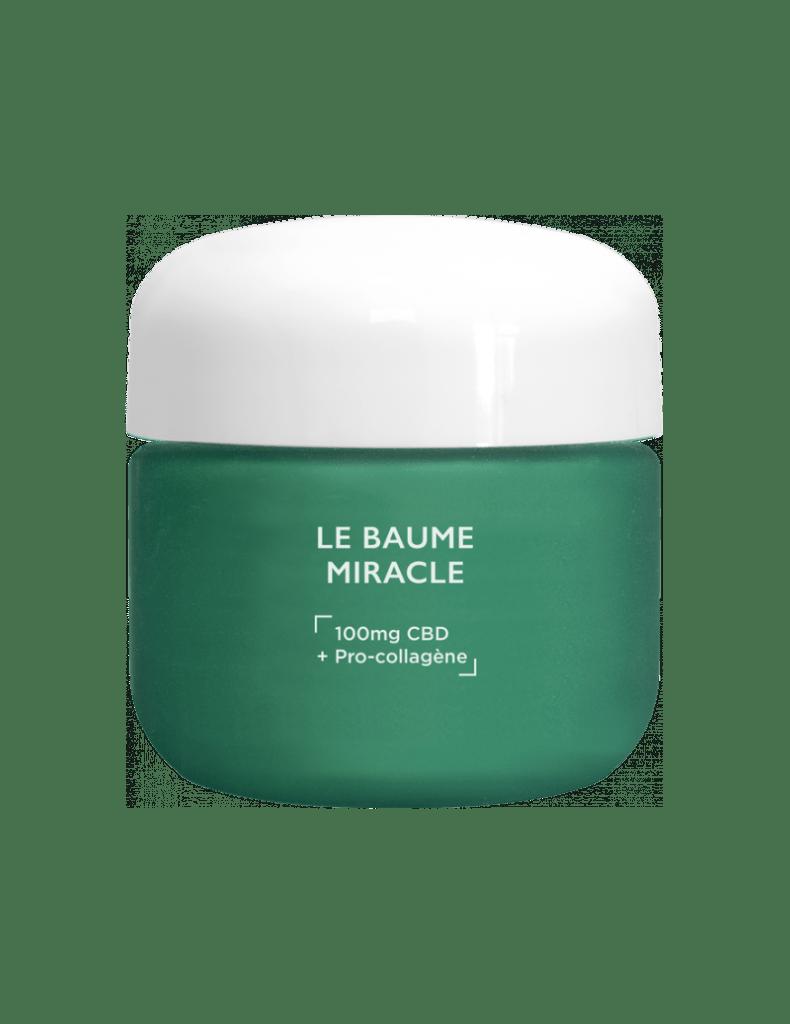 Le Baume Miracle de Ho Karan (50ml)