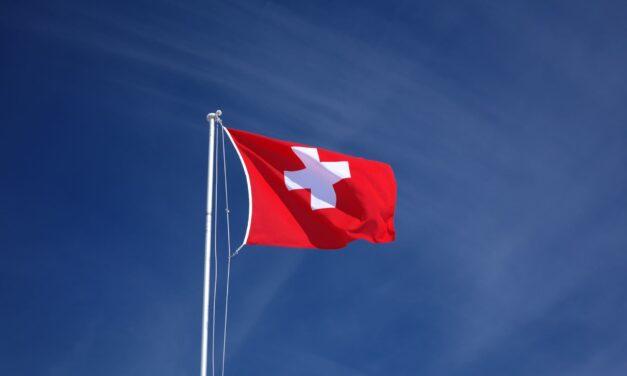 Législation suisse sur le cannabis