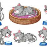 Le CBD et les bienfaits chez les chats