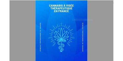 Livre blanc sur le cannabis thérapeutique