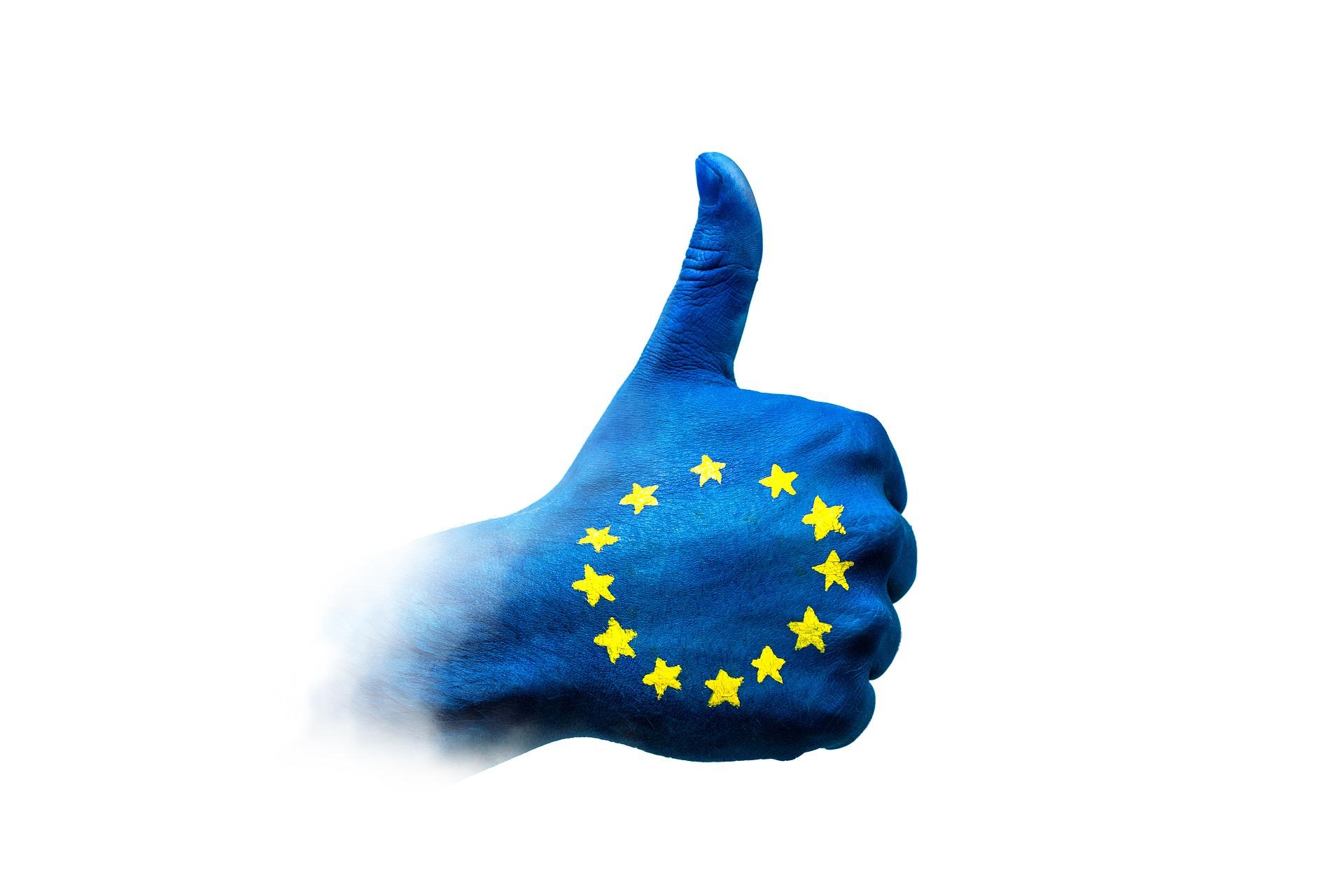 législation - réglementation Europe sur le chanvre cannabis CBD